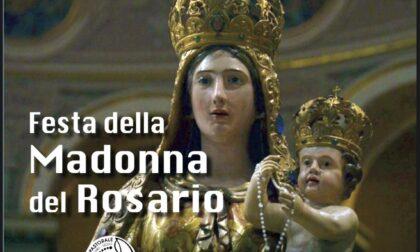 Festa della Madonna del Rosario, mercoledì e giovedì gli ultimi due appuntamenti