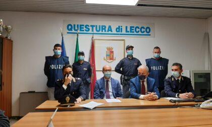 """Operazione Carlito: raffica di arresti nei """"boschi della droga"""""""