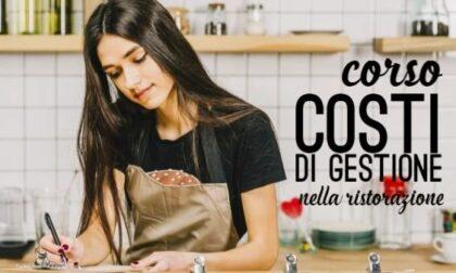 I costi di gestione nella ristorazione: al via il corso di Confcommercio Lecco