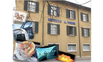 Open day all'Istituto Volta Lecco: il tuo futuro è a una sVolta!