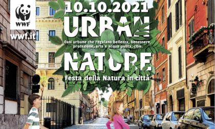 Ritorna Urban Nature, la festa WWF della Natura in città