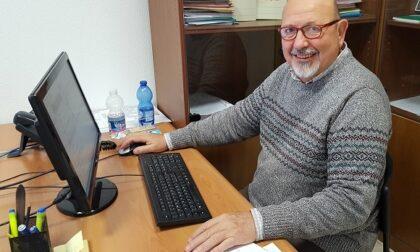Il lecchese Angelo Vertemati riconfermato ai vertici di Auser Lombardia