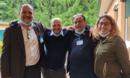 Elezioni Sirtori: la lista di centrodestra di Rosa sconfigge il gruppo di Negri