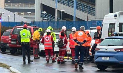 Disastro aereo a Milano: tra le otto vittime anche un bambino