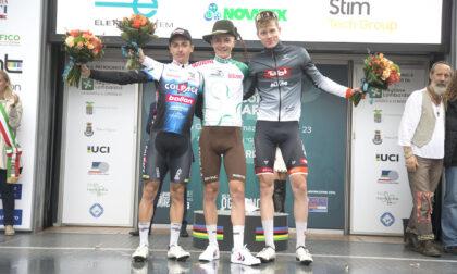 Il francese Paul Lapeira vince il 93° Il Piccolo Lombardia