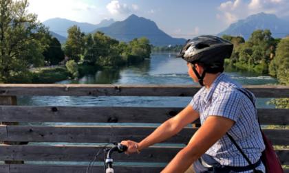 """""""Per Le Vie del Viandante"""": quattro giornate tra lago e montagna"""